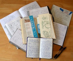 Collection of Notebooks